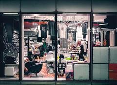 服装店怎么装修好看 廊坊服装店装修设计案例图