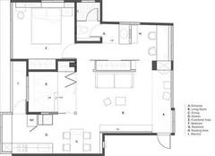 瑞安二手房装修公司哪家好 瑞安75平米二手房5万元装修案例