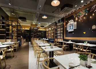 台州餐饮店装修设计注意事项 餐饮店装修技巧