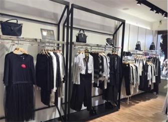 廊坊服装店装修设计公司 廊坊服装店怎么省钱
