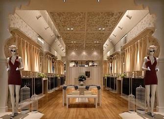 石家庄品牌女装店铺装修技巧 女装店铺装修风格有哪些