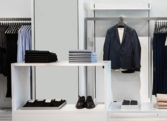 ?重庆服装店88真人平台公司多少钱 重庆服装店88真人平台设计攻略