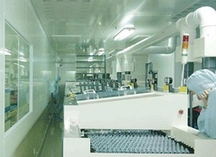 食品厂房装修的标准有哪些 佛山食品厂房装修材料清单