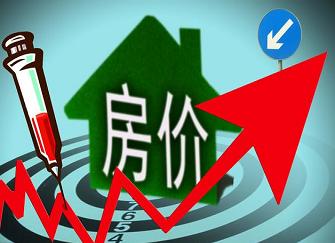 合肥10月房价走势最新消息 合肥现在的房价是涨是跌?