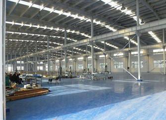 郑州厂房装修多少钱一平米 郑州厂房隔断哪种材质比较好