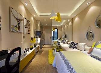 梧州公寓装修公司哪家好 梧州单身公寓装修设计攻略