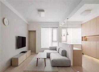 绍兴老房子室内装修注意事项 70平老房子改造装修3万案例