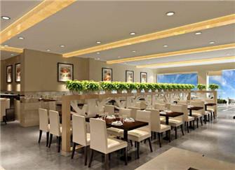 青岛餐饮店装修设计技巧 餐饮店装修注意事项有哪些