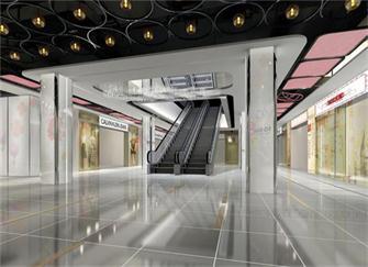 杭州商场装修多少钱 杭州商场装修材料大全