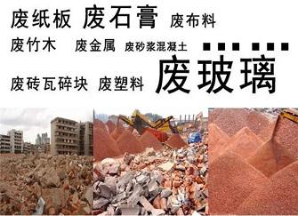 天津毛坯房装修垃圾清运费收费标准 装修垃圾属于哪类垃圾