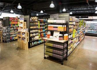 南京超市装修注意事项 南京小型超市装修风格有哪些
