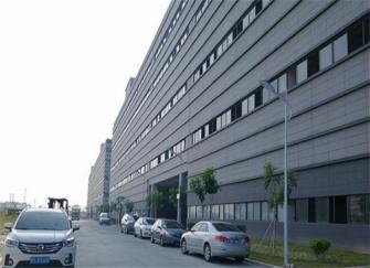 北京厂房装修改造公司 北京厂房装修细节处理