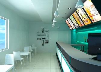 台州小餐饮店装修多少钱 餐饮店装修需要注意些什么