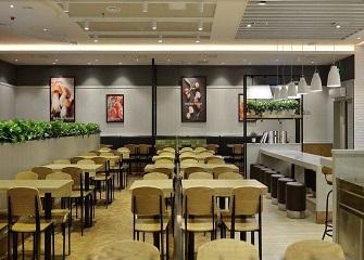 台州快餐店装修多少钱 快餐店装修设计要点