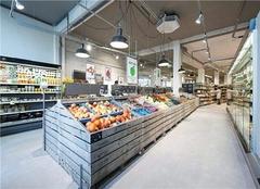 大型超市装修大概多长时间 南京超市装修设计时间工期安排