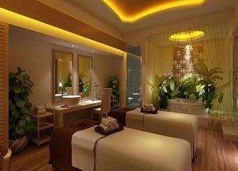芜湖美容院装修设计技巧 美容院的装修风格介绍
