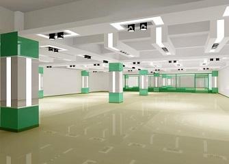 南通厂房装修注意事项 厂房装修设计步骤流程
