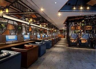长兴网吧装修多少钱 网吧装修省钱技巧有哪几个