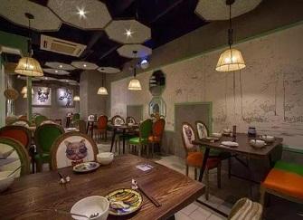 兴化餐饮店装修多少钱 餐饮店装修价格预算分析