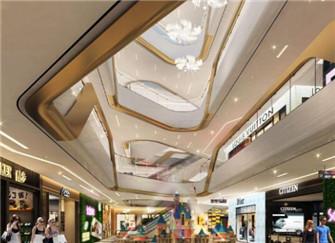 青岛商场装修设计技巧 商场装修注意事项有哪些