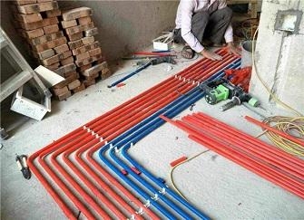 房屋装修水电安装步骤 房屋水电装修注意事项