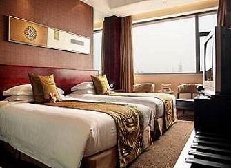 合肥商务酒店装修风格 商务酒店装修标准