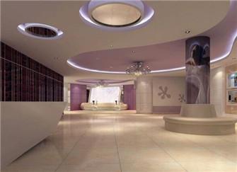 青岛美容院装修设计技巧 美容院装修风格有哪些