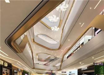 烟台商场装修设计原则 烟台商场装修注意事项