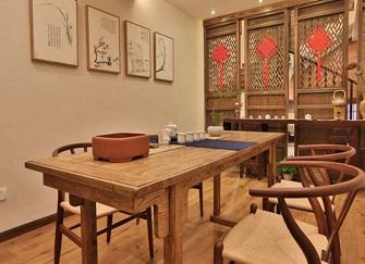 广州茶馆装修省钱技巧有哪些 茶馆装修流程4个步骤解析