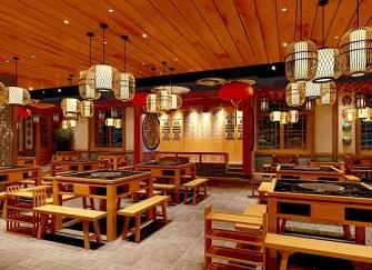 深圳餐饮店装修多少钱 餐饮店装修价格预算分析