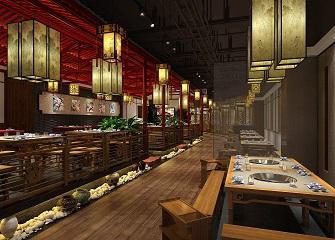 南昌餐饮店如何装修设计 南昌餐饮店装修注意事项