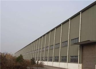 烟台厂房装修多少钱一平 烟台厂房装修价格表
