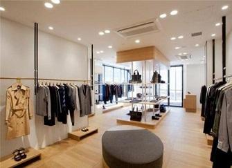 长春服装店装修省钱的3个技巧 服装店装修价格预算分析
