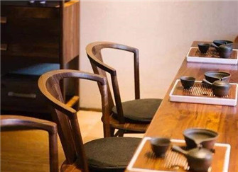温州茶馆装修风格要点 温州茶馆装修注意事项