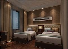 南通酒店装修风格如何选择 酒店装修效果图