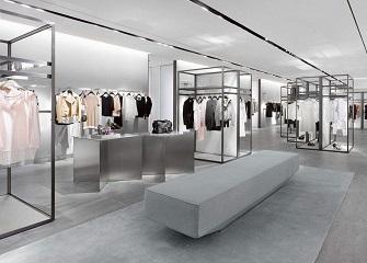 南通小型服装店如何装修 服装店装修设计注意事项