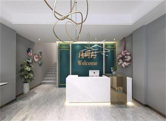 廊坊美容院装修公司 廊坊美容院装修设计原则
