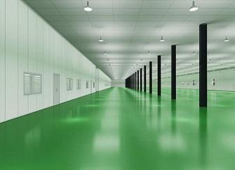 长春厂房装修设计流程分析 厂房装修需注意的3个细节