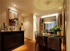 95平小3房装修预算评估 95平方小3房设计效果图