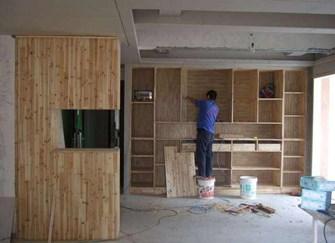 郑州装修人工费大概多少 2019郑州装修找木工多少钱