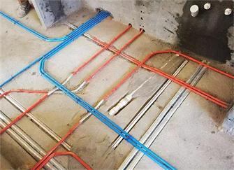 北京装修改水电价格 改水电详细步骤方案