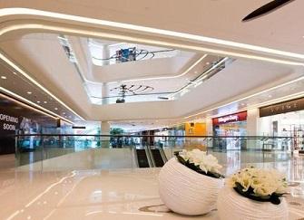 广州商场装修如何设计 商场装修设计3个细节分析