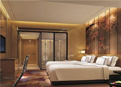 青岛酒店装修设计技巧 酒店装修注意事项
