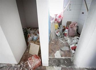 奉化装修垃圾清运费 装修垃圾怎么处理