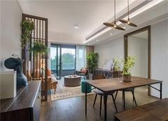 汉中80平米装修设计多少钱 80平房子装修10万够吗