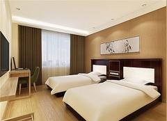 常州酒店装修设计攻略 快捷酒店装修用什么材料