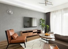 70平米两室一厅装修攻略 70平两室装修价格+设计+案例