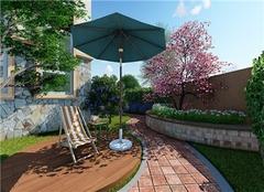 别墅庭院改造装修注意事项 舟山庭院装修一般多少钱一平