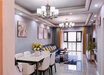 在天津装修60平的房子多少钱 天津小户型装修一个月够吗