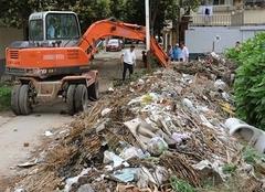 上虞装修垃圾如何处理 上虞装修垃圾清运费标准